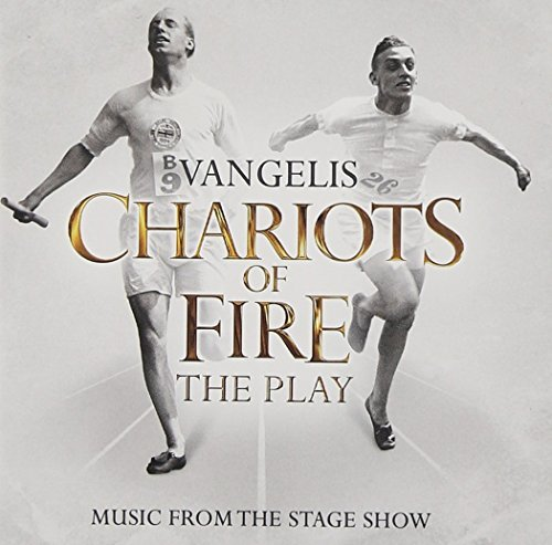 Vangelis Chariots Of Fire The Play