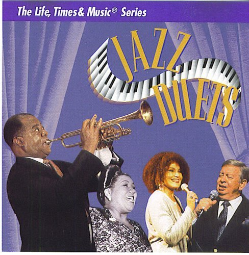 Life Times & Music Series Jazz Duets