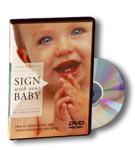 Sign With Your Baby Baby Sign Language (asl)