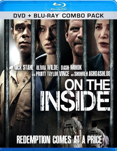 On The Inside On The Inside Blu Ray Ws Nr Incl. DVD