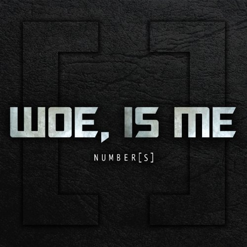 Woe Is Me Number[s] Delux Reissue