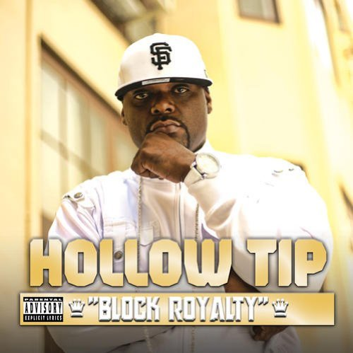 Hollow Tip Block Royalty Explicit Version