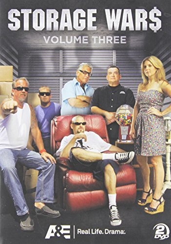 Storage Wars Storage Wars Vol. 3 Nr 2 DVD