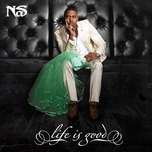Nas Life Is Good Clean Version