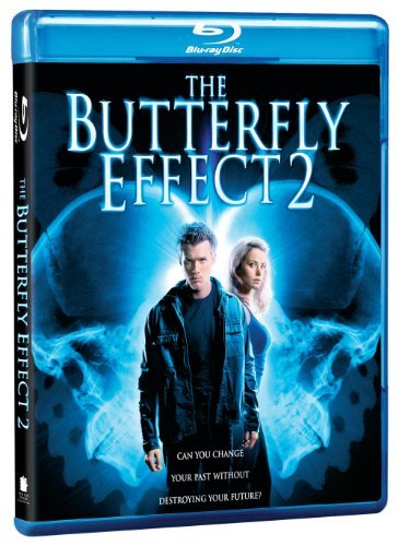 Butterfly Effect 2 Lively Durance Blu Ray Ws R