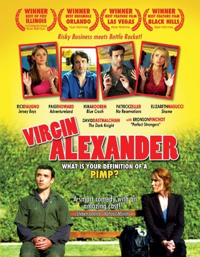 Virgin Alexander Faugno Howard Boorem Nr