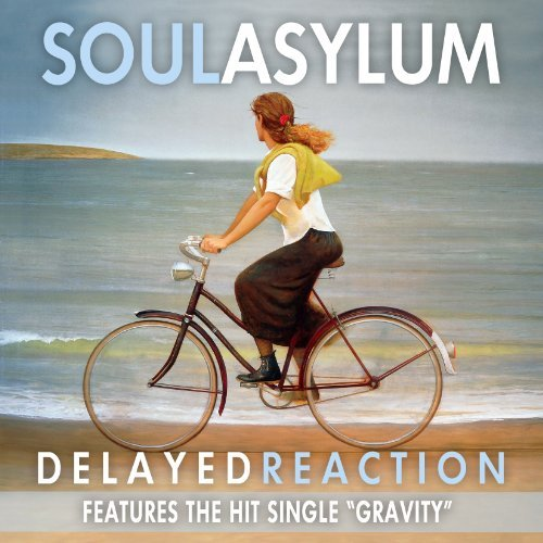 Soul Asylum Delayed Reaction Explicit