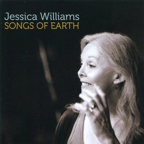 Jessica Williams Songs Of Earth