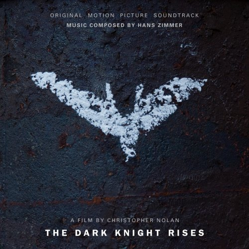 Dark Knight Rises Soundtrack Music By Hans Zimmer Enhanced Soundtrack