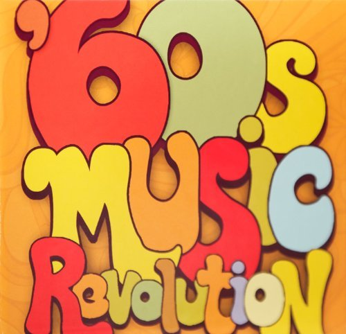 60s Music Revolution 60s Music Revolution 9 CD
