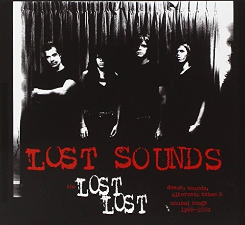 Lost Sounds Lost Lost Demos Sounds Alterna