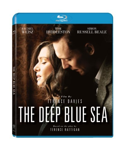 Deep Blue Sea Weisz Beale Hiddleston Blu Ray Ws R