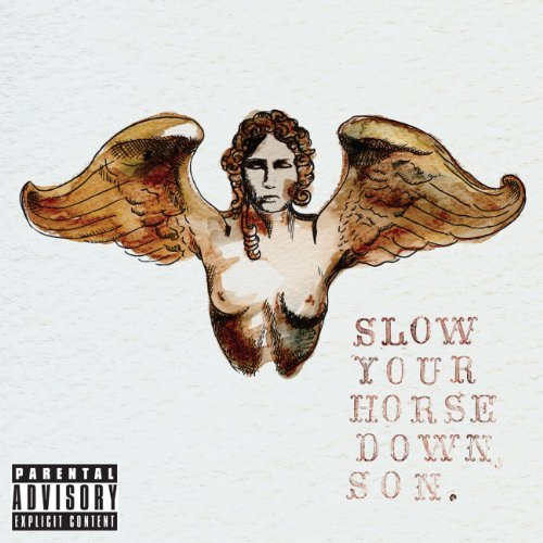 Mckenzie Eddy Slow Your Horse Down Son Explicit Version