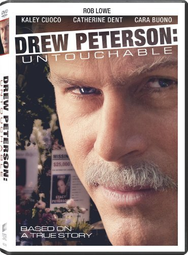 Drew Peterson Untouchable Lowe Rob Aws Nr
