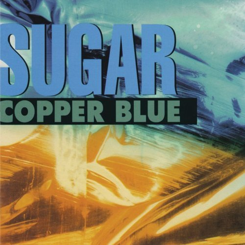 Sugar Copper Blue Beaster Deluxe Ed.