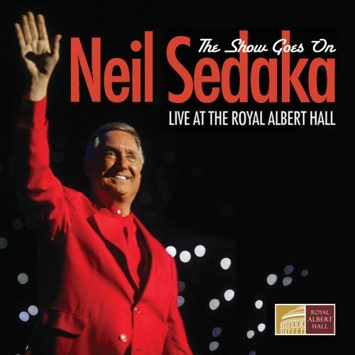Neil Sedaka Show Goes On Live At The Roya