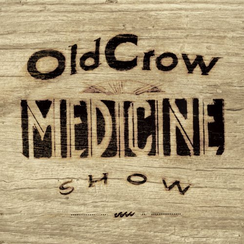 Old Crow Medicine Show Carry Me Back