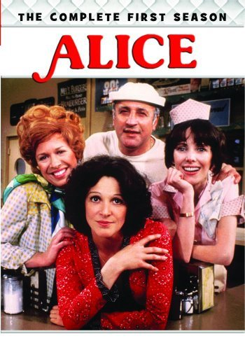 Alice Season 1 Made On Demand Nr