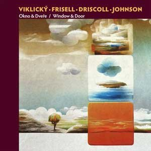 Viklicky Frisell Driscoll John Window & Door