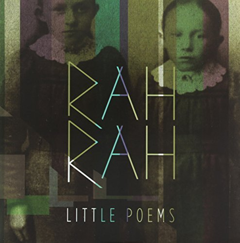 Rah Rah Little Poems 7 Inch Single