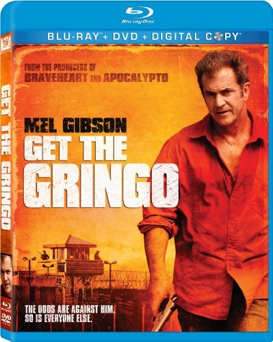 Get The Gringo Gibson Stormare Blu Ray Ws R Incl. DVD Dc