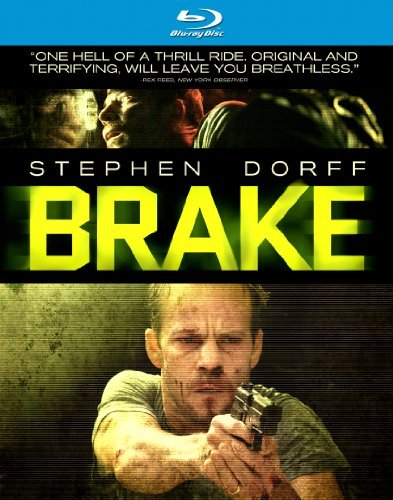 Brake Dorff Leigh Berenger Blu Ray Ws Nr