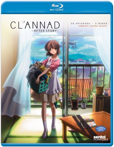 Clannad After Story Complete Clannad After Story Blu Ray Ws Jpn Lng Eng Sub Nr 3 Br