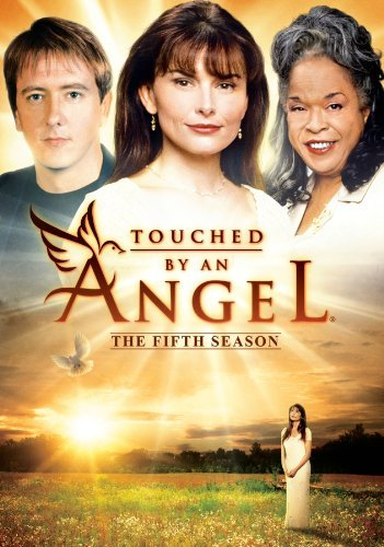 Touched By An Angel Season 5 DVD Season 5