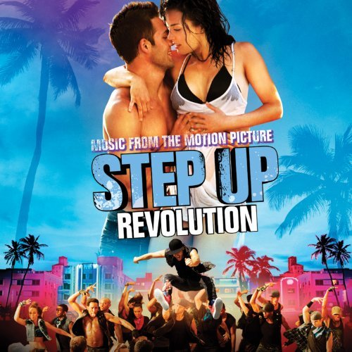 Step Up Revolution (soundtrack Soundtrack