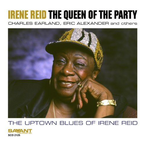 Irene Reid Queen Of The Party
