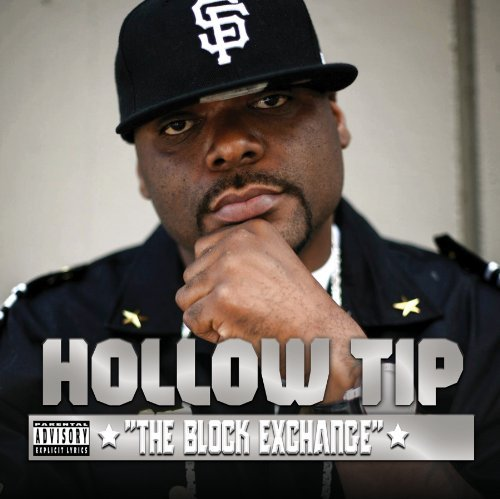 Hollow Tip Block Exchange Explicit Version