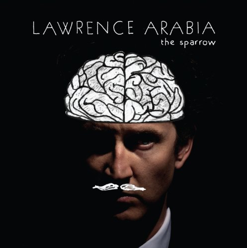 Lawrence Arabia Sparrow Digipak