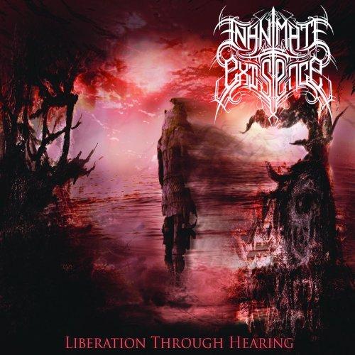 Inanimate Existence Liberation Through Hearing