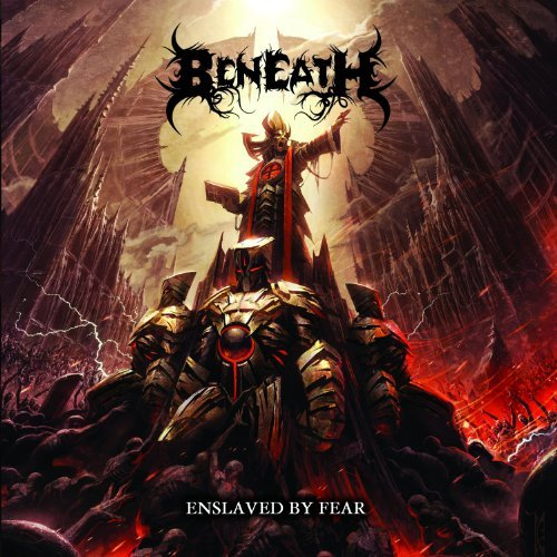 Beneath Enslaved By Fear