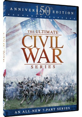 Ultimate Civil War Series Ultimate Civil War Series 150th Anniv Ed. Nr 2 DVD