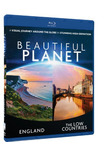 England & The Low Countries Beautiful Planet Blu Ray Ws R