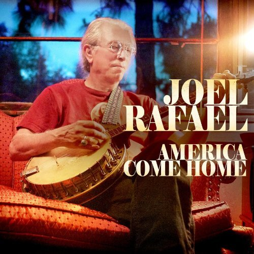 Rafael Joel America Come Home