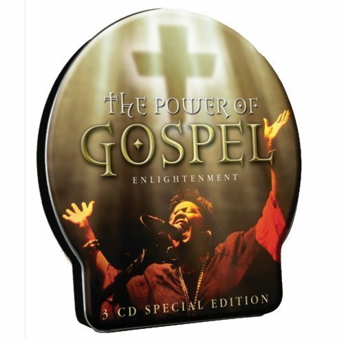 Power Of Gospel Power Of Gospel 3 CD