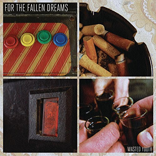 For The Fallen Dreams Wasted Youth