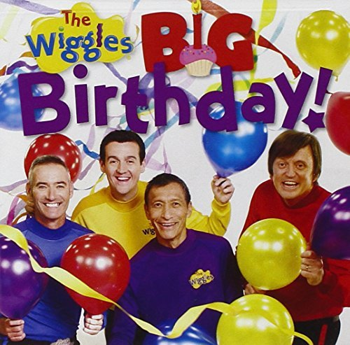 Wiggles Big Birthday!