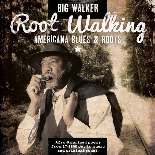 Big Walker Root Walking