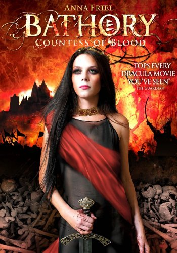 Bathory Countess Of Blood Friel Roden Regan Ws R