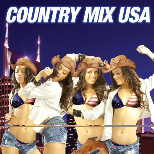 Country Mix Usa Country Mix Usa