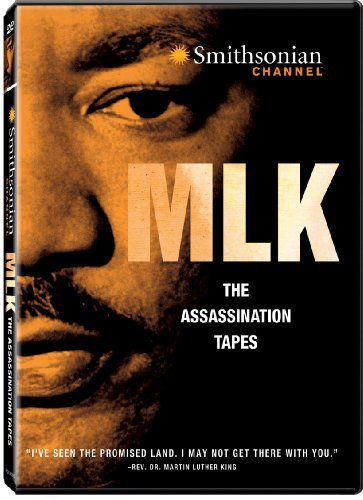 Mlk Assassination Tapes Mlk Assassination Tapes Nr