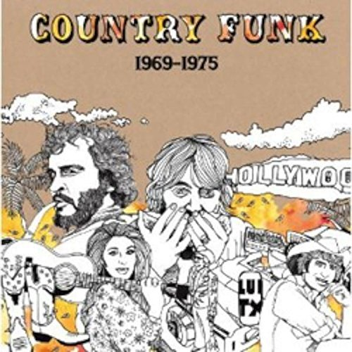 Country Funk Volume 1 1969 75