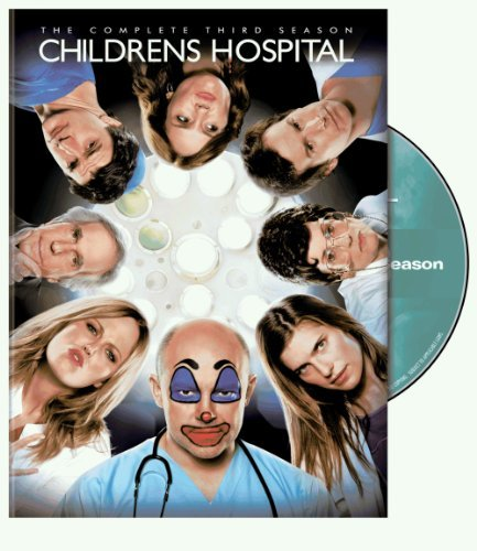 Childrens Hospital Childrens Hospital Season 3 Nr