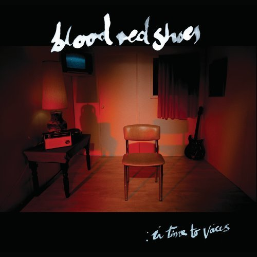 Blood Red Shoes In Time To Voices