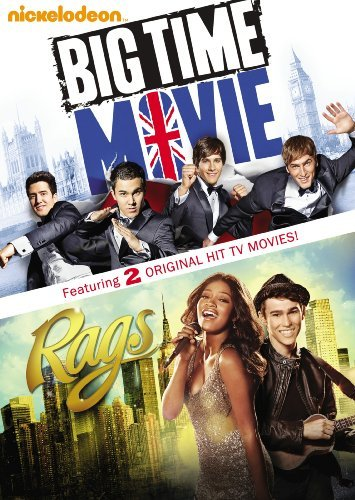Big Time Movie Rags Big Time Movie Rags Nr