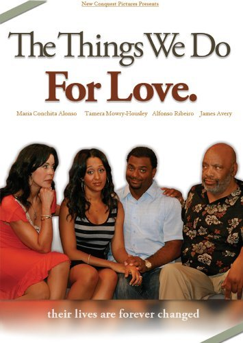 Things We Do For Love Mowry Ribeiro Avery Ws Nr