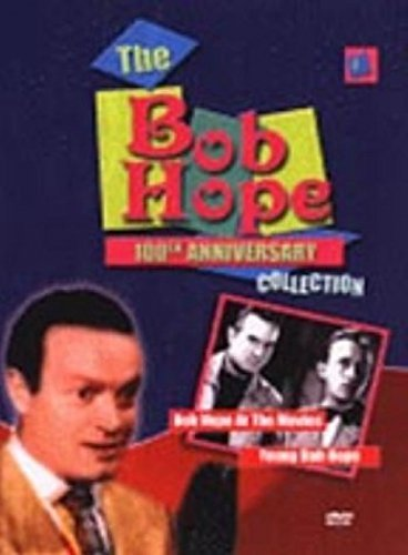 Bob Collection Hope Bob Hope At The Movies Young Bob Hope